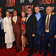 Mickey Liddell L.A. Premiere Of Roadside Attraction's 'Judy' - Red Carpet