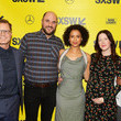 Mickey Liddell 'Fast Color' Premiere - 2018 SXSW Conference And Festivals