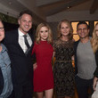 Mickey Liddell Premiere Of Mirror And LD Entertainment's 'The Miracle Season' - After Party