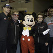 Mickey Mouse Mylan WTT Smash Hits in Lake Buena Vista