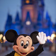 Mickey Mouse Walt Disney World Resort Reopening