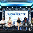 Mickey Sumner WarnerMedia Winter TCA 2020 - Presentation