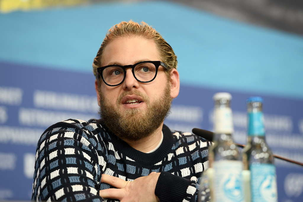 jonah hill - photo #18