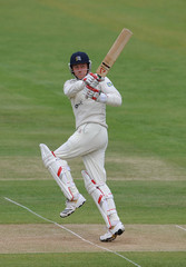 Shaun Udal Middlesex v Gloucestershire - LV County Championship
