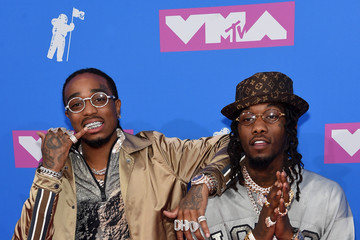 Migo's 2018 MTV Video Music Awards - Arrivals
