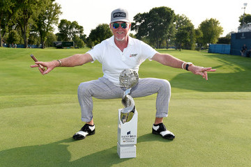 Miguel Angel Jimenez European Best Pictures Of The Day - September 14