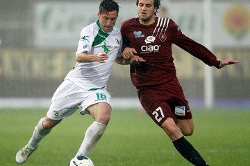 Miguel Angel Sainz-Maza Reggina Calcio v US Avellino