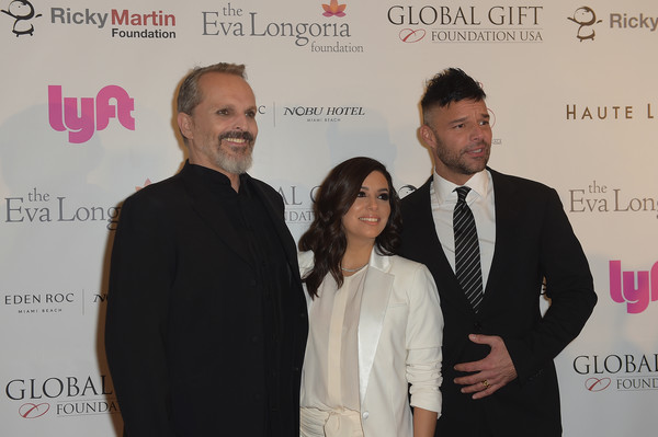 Art Basel Miami Beach 2017 - The Global Gift Foundation USA Benefit Hurricane Relief Efforts In Puerto Rico And Florida