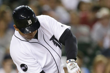 Miguel Cabrera Chicago White Sox v Detroit Tigers