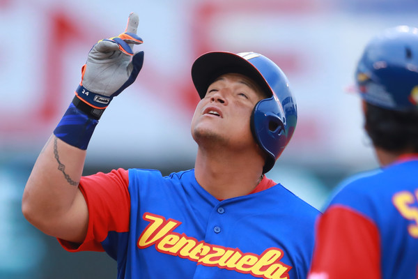World Baseball Classic - Pool D - Game 3 - Venezuela v Italy
