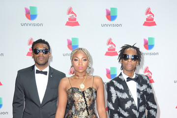 Miguel Martinez The 18th Annual Latin Grammy Awards - Arrivals