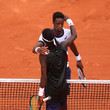 Mikael Ymer 2021 French Open - Day Five