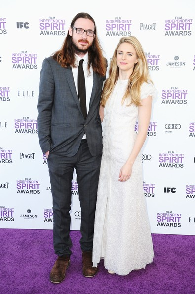 mike cahill brit marling