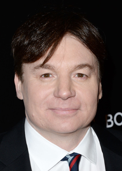 mike myers wiki