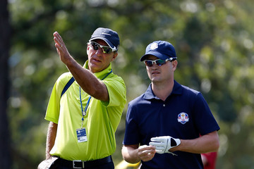 Mike Bender Ryder Cup - Preview Day 2