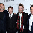 Mike Cahill 'I Origins' Screening in NYC