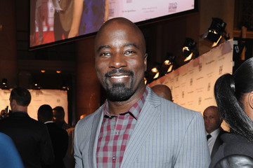 Mike Colter The 2016 IFP Gotham Independent Film Awards Co-Sponsored By FIJI Water