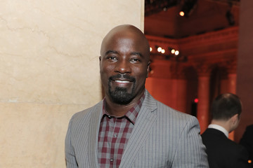 Mike Colter IFP's 26th Annual Gotham Independent Film Awards - Cocktails
