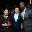 Mike Colter Ted's 2020 NAACP Nominees Toast
