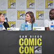 Mike Colter 2019 Comic-Con International - 'Evil' Exclusive Screening And Panel