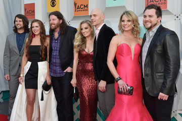 Mike Eli 51st Academy of Country Music Awards - Arrivals