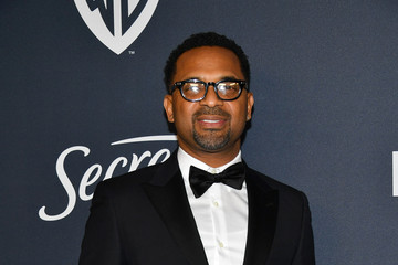 Mike Epps 21st Annual Warner Bros. And InStyle Golden Globe After Party - Arrivals