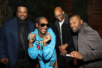 Mike Epps Netflix Presents 'Dolemite Is My Name' Los Angeles Premiere