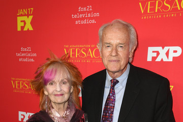 Mike Farrell Premiere Of FX's 'The Assassination Of Gianni Versace: American Crime Story' - Red Carpet