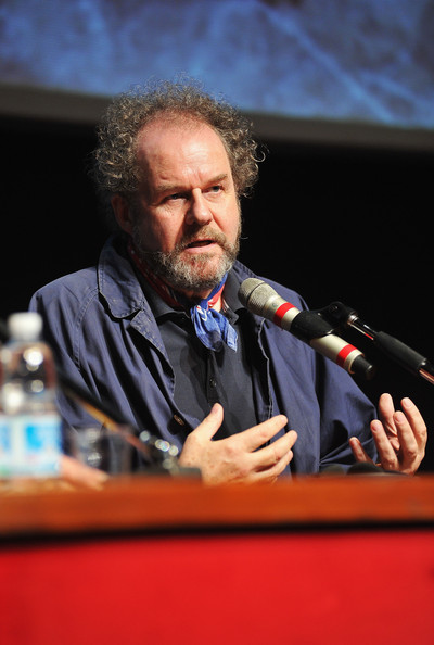 Mike Figgis Net Worth