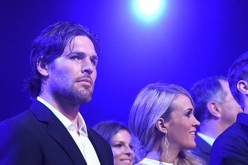 Mike Fisher Carrie Underwood American Country Countdown Awards Show
