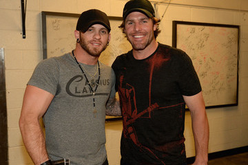 Mike Fisher 'We're All 4 the Hall' Benefit Concert