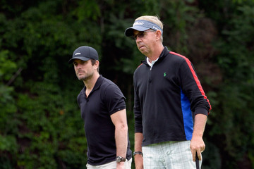 Mike Hulbert The 23nd Annual Vinny Pro-Celebrity-Junior Golf Invitational