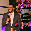 Mike Johnson Smirnoff And Mike Johnson Team Up To Launch New 'Will You Accept This Rosé?' Camapign