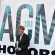 Mike Johnson 13th Annual ACM Honors - Arrivals