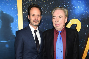 Mike Knobloch Universal Pictures Presents The World Premiere Of Cats