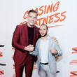 Mike Logan Lewis Howes Lewis Howes Documentary Live Premiere: Chasing Greatness