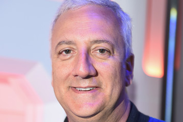 Mike Massimino 'Star Trek: The Star Fleet Academy' Experience Preview