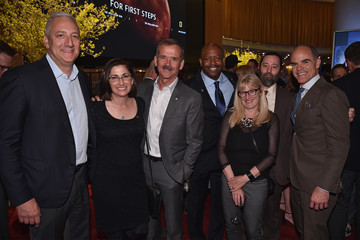 Mike Massimino National Geographic's Further Front Event in New York City - After Party