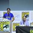 Mike McMahan 2019 Comic-Con International - 'Enter The Star Trek Universe' Panel