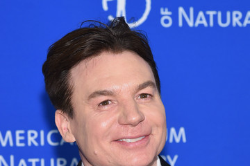 Mike Myers American Museum of Natural History Gala