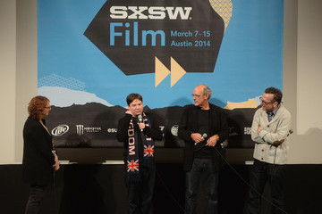 Mike Myers 'Supermensch' Premieres at SXSW