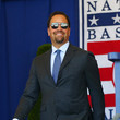 Mike Piazza Baseball Hall of Fame Induction Ceremony