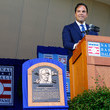 Mike Piazza 2016 Baseball Hall of Fame Induction Ceremony