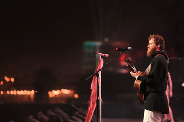 Mike Posner 2018 Coachella Valley Music And Arts Festival - Weekend 2 - Day 2