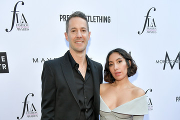 Mike Rosenthal The Daily Front Row Hosts 4th Annual Fashion Los Angeles Awards - Red Carpet