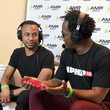 Mike Ross Next Level Presented By AMP, A Hip Hop Gaming Tournament