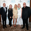 Mike Tunnicliffe Marriott International and Universal Music Group's Partnership