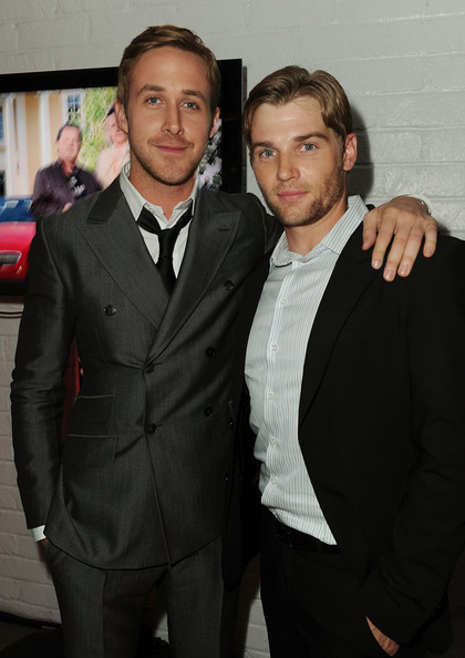 """AFI FEST 2010 Presented By Audi - """"Blue Valentine"""" Screening - After Party"""