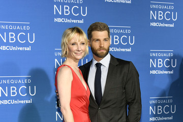 Mike Vogel 2017 NBCUniversal Upfront
