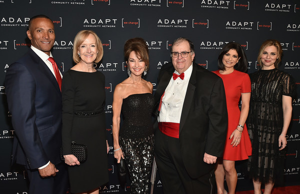 Adapt Leadership Awards Gala 2018 - Arrivals